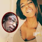 Gabrielle - Mori Domestic Violence StraightFromTheA 6