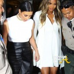Baby Bump Watch: Pregnant Ciara Shops With Kim Kardashian… [PHOTOS]
