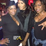 Lexxi Mason Cynthia Bailey Michelle Brown - StraightFromTheA 4