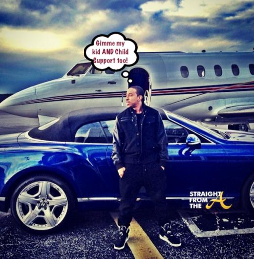 Ludacris StraightFroMTheA 7
