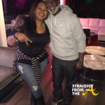 Michelle ATLien Brown Peter Thomas RHOA