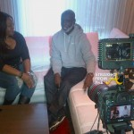 EXCLUSIVE!! Peter Thomas Discusses #RHOA 'Pillow Talk' Fight & More? [VIDEO]