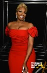 Nene Leakes Red Hot Truth Runway NYCFW 2014 StraightFromTheA-2