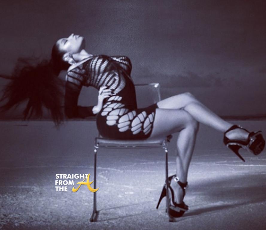 Nicki Minaj Addresses 'Malcolm X' Cover Art Controversy ...