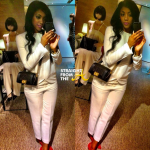 Porsha Williams Stewart Pregnant StraightFromTheA 2