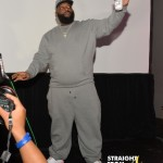 Rick Ross Hosts 'Mastermind' Listening Session… [PHOTOS + Audio Snippets]