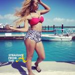 Shamra Star Bikini StraightFromTheA 2014 3