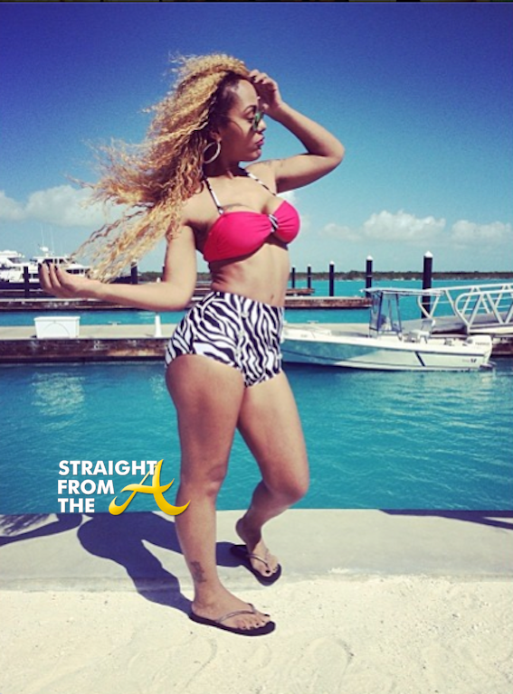 Shamra Star Bikini Straightfromthea 2014 3 Straight From