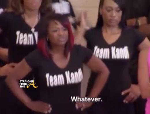 Team Kandi StraightFromTheA