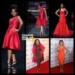 The Heat Truth Red Dress Collection 2014 2