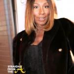 Towanda Braxton, Braxton Family Values