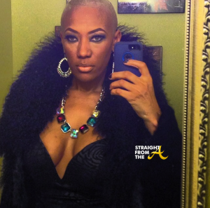 Angel Rae Robinson StraightFromTheA 2