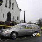 Benzino Shot Church StraightFromTheA 2014