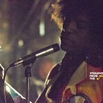 First Look: Outkast's Andre 3000 as Jimi Hendrix in 'All Is By My Side'… [VIDEO]