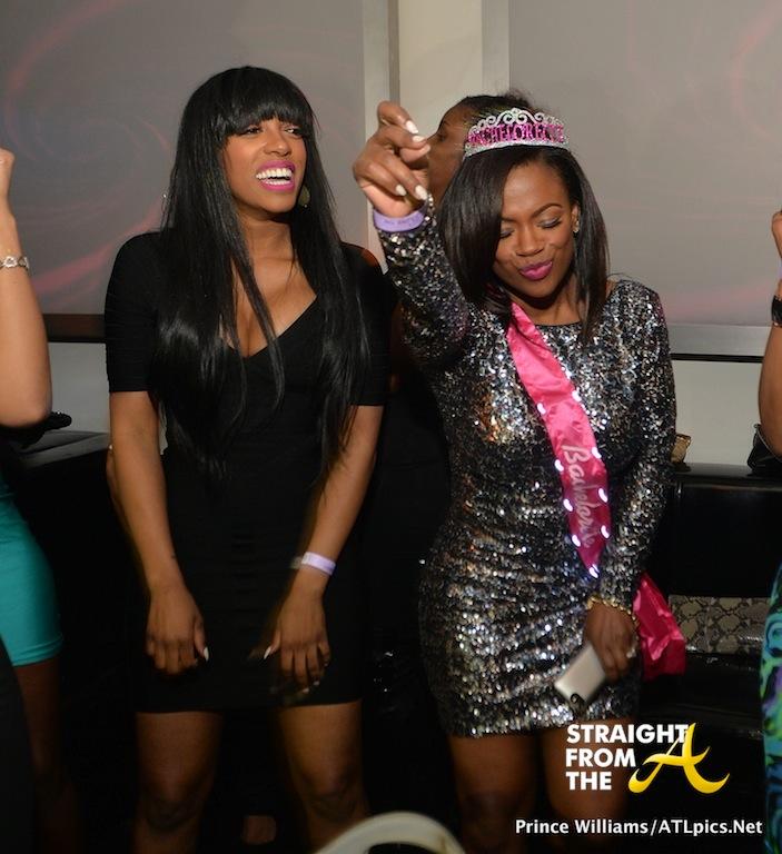 Kandi Bachelorette Party StraightFromTheA 2014 28