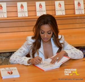 LALA Book Signing Atlanta - StraightFromTheA-1