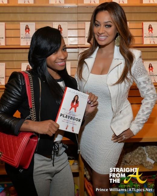 LALA Book Signing Atlanta - StraightFromTheA-16