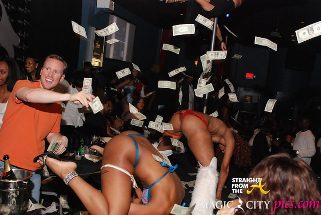 georgia strip clubs Atlanta