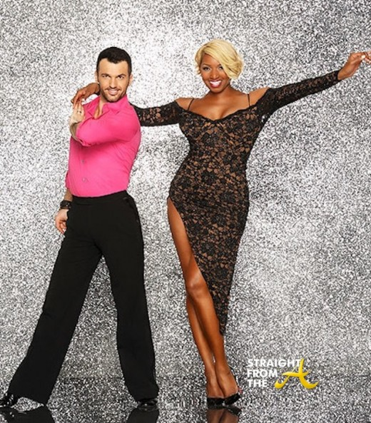 NeNe-Leakes-Dancing-With-the-Stars-Portraits
