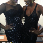 'VERY BUSY' NeNe Leakes Hangs With Supermodels, Shades Aging Beauty Queens & Preps for 'Dancing With Stars' Debut… [PHOTOS + VIDEO]