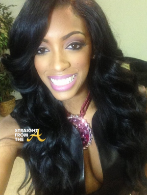 Porsha Stewart Williams StraightFromTheA 3