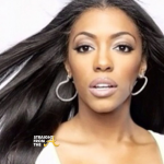 NEWSFLASH! Porsha Stewart Got No Major Assets in Divorce Settlement…