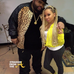 Tiny Harris Jazze Pha Being Kandi Burruss 2014 1