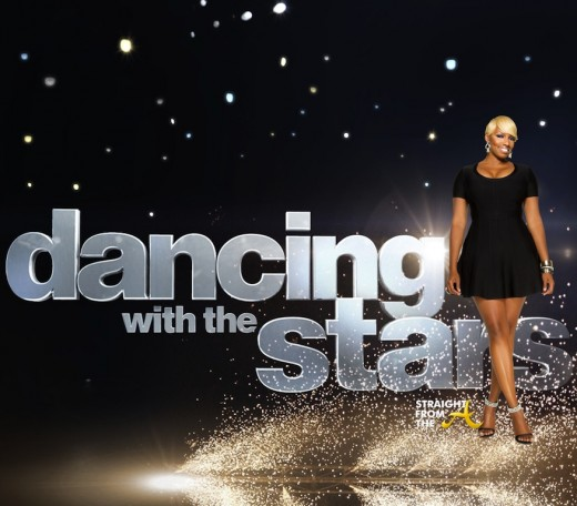 dancing-with-the-stars- nene leakes
