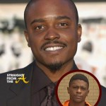 Say What?!? Actor Jason Weaver Calls Online Response To Lil Boosie Release 'Coon Sh*t'… [VIDEO]