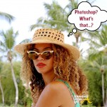 Instagram Flexin! Did Beyonce Photoshop Her Thigh Gap?