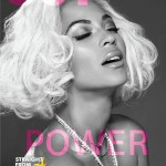 Hot or Not?  Beyonc? Channels Marilyn Monroe in 'OUT' Magazine… [PHOTOS]