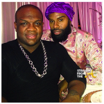 Derek J GeishaBoi (Christian) - Kandi Wedding 2014 StraightFromTheA