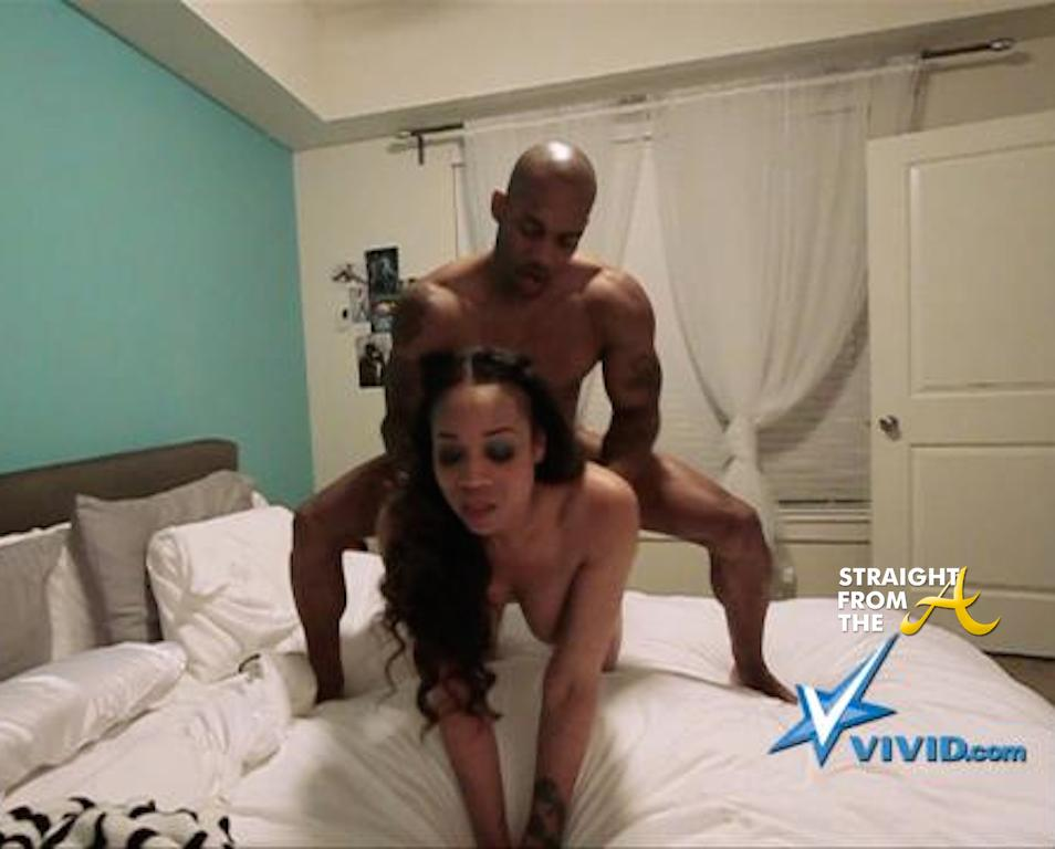 Mimi faust sex tape full video