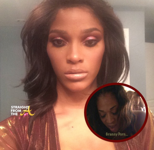 In The Tweets: Joseline Hernandez Reviews Mimi Faust's Sex Tape + 'MiMi-ing' Becomes A Trend… [PHOTOS]