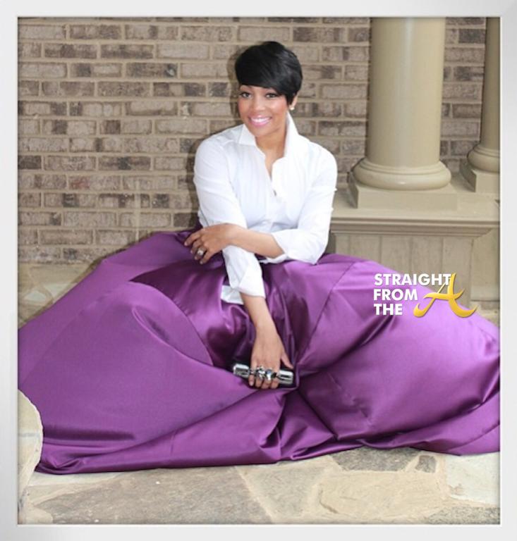 Monica Brown – Kandi & Todd Wedding StraightFromTheA 2 ...