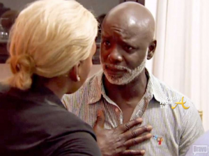 Peter THomas Nene Leakes