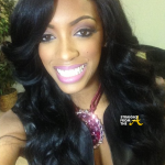 Porsha Stewart Williams StraightFroMTheA 9
