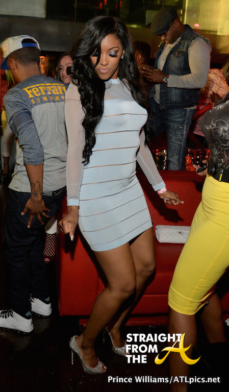 Porsha Williams Stewart Reign StraightFromTheA-23