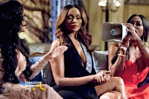 Real Housewives of ATlanta season 6 reunion sfta