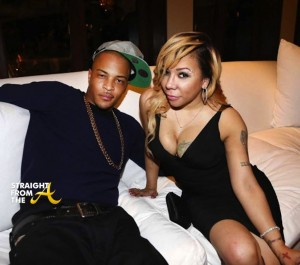 T.I. and Tiny Break Up StraightFromTheA 2