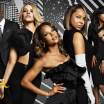NEWSFLASH! Queen Latifah Sets 'Single Ladies' Up For A Comeback… on BET!