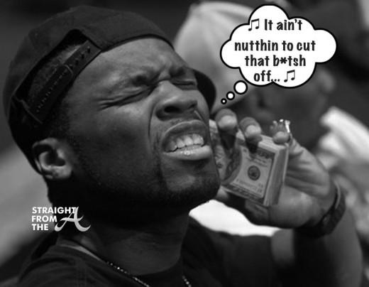50 Cent Money Phone StraightFromTheA