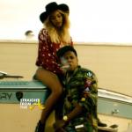 Stunts & Shows! Jay-Z & Beyoncé Release 'RUN' Movie Trailer… [VIDEO]