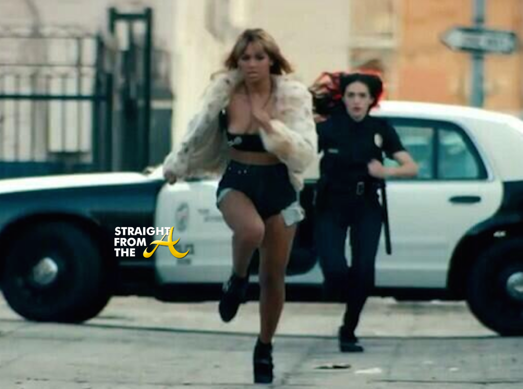 Beyonce & Jay-Zs On The Run Tour Comes To TV… [FULL