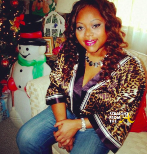 Countess Vaughn Hollywood Divas StraightFromTheA