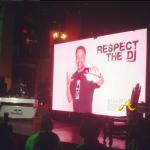 DJ Nabs Salute the DJS StraightFromtheA 1