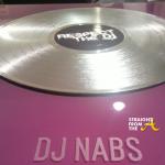 DJ Nabs Salute the DJS StraightFromtheA 2