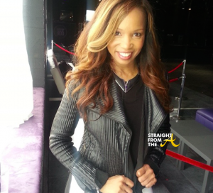 Elise Neal - Hollywood Divas StraightFromTheA