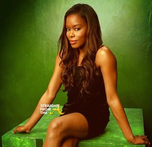 Golden Brooks - Hollywood Divas StraightFromTheA