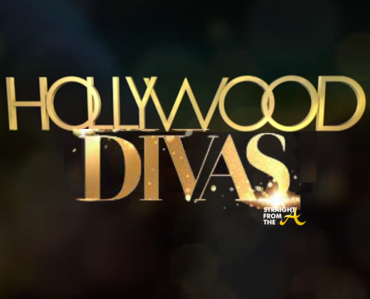 Hollywood Divas StraightFromTheA